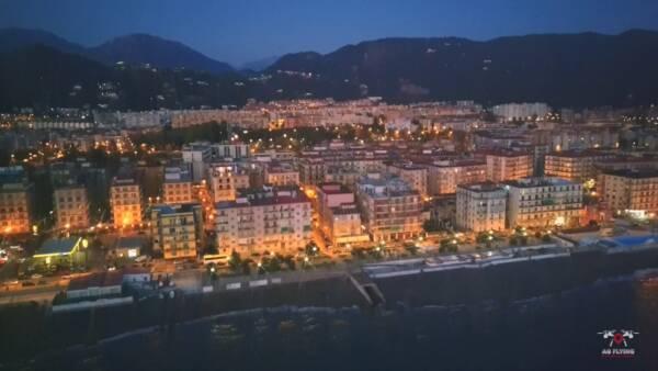 Salerno dall'alto1