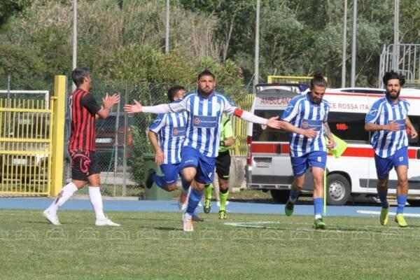 margiotta goal