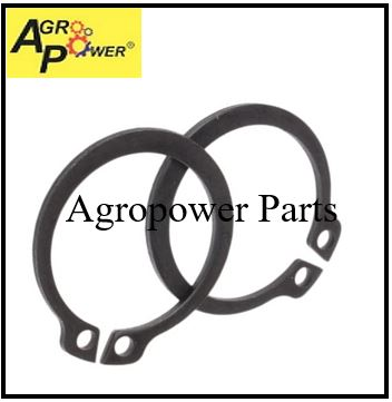 JCB Spare Parts / Hydraulic Tank Gasket 813-00360