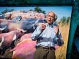 Luchar contra la desertificación y revertir el cambio climático