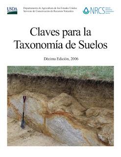 Claves para la taxonomía de los suelos