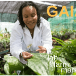 GAIA Agtech Innovation Challenge