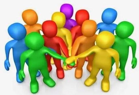 grupos y sociedades INAES