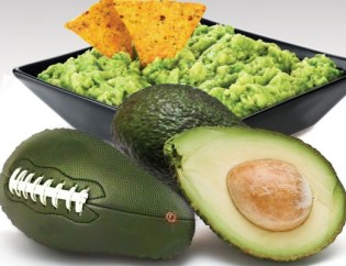 Aguacate mexicano en el Super Bowl