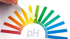 Corretores pH