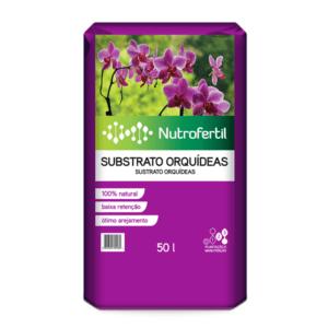 Agroshop nutrofertil substrato orquídeas