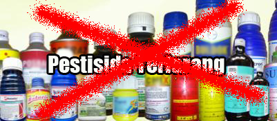 Pestisida-Terlarang