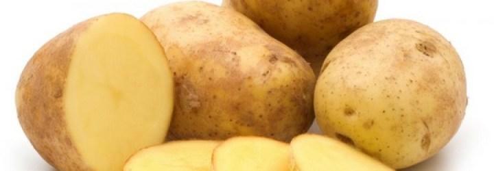 Cara penyimpanan kentang yang baik dan benar