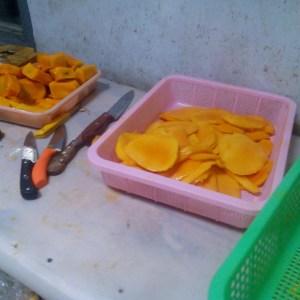Nilai Tambah Pengolahan Mangga Gedong Gincu di Kabupaten Majalengka