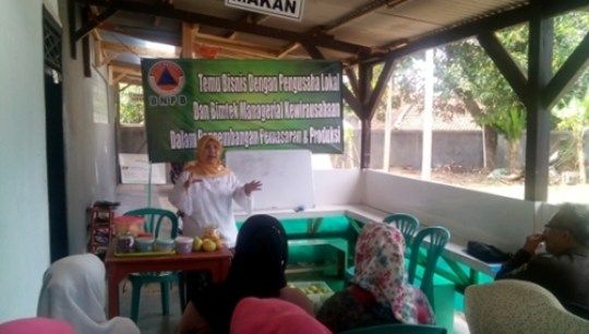 Peranan Penyuluhan Pertanian Terhadap Perubahan Perilaku, Sikap Dan Keterampilan Petani