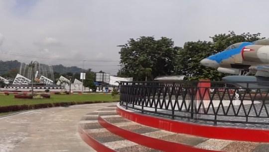 Kabupaten Majalengka Pertanian VS Bandara BIJB