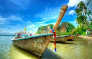 Thai longtail