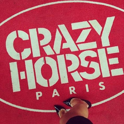Le Crazy Horse