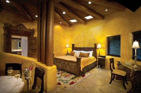 El Monte Sagrado Room