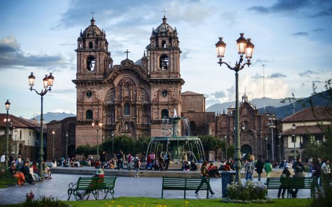 "There's more to Cuzco than Machu Picchu. ""Cuzco is a tourist town,"" noted one voter, ""and for that, the people are quite outstanding. [They] really look out for their visitors."" Score: 86.111"