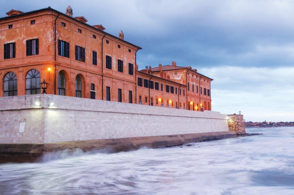 La Posta Vecchia Hotel, Italy
