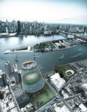 New York Aquarium - Planetarium - Aquatrium 2