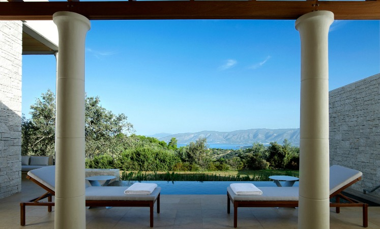 AMANZOE East Peloponnese, Greece