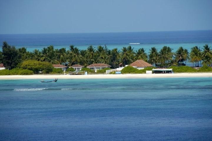 Agatti Island, India