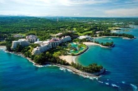 Brunei Resort