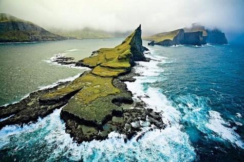 Faroes Faroe Islands