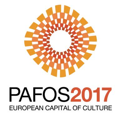 Pafos2017 Logo