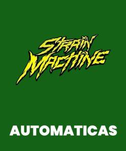 Strain Machine AUTO