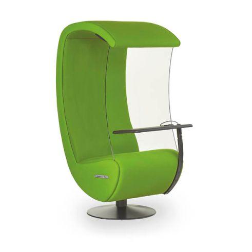 AGS Chair Sound