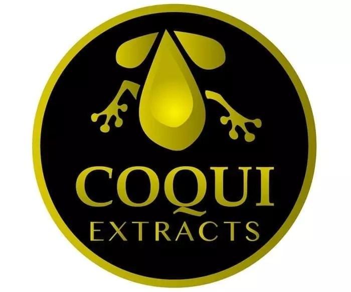 Coqui Logo