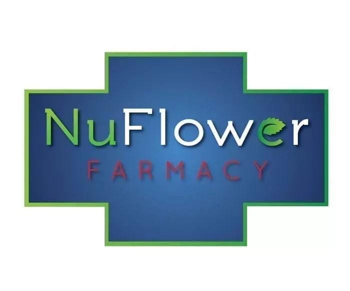 NuFarmacy Logo
