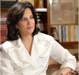 Shaikha Mai