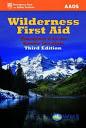 Wilderness First Aid (Boy Scout/Civil Air Patrol (CAP)/Air Force Auxiliary Aproved (ECSI)