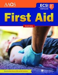 First Aid (ECSI) Click on Picture to View Description of Course and Pay