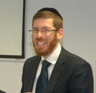 הרב יהושע פפר והרב מנחם בומבך