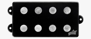 Musicman Style Pickups – Aguilar Amplification