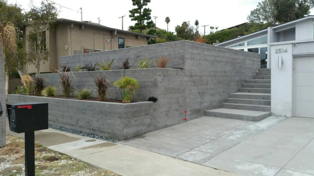 Residential Concrete Services in San Diego | Agundez Concrete