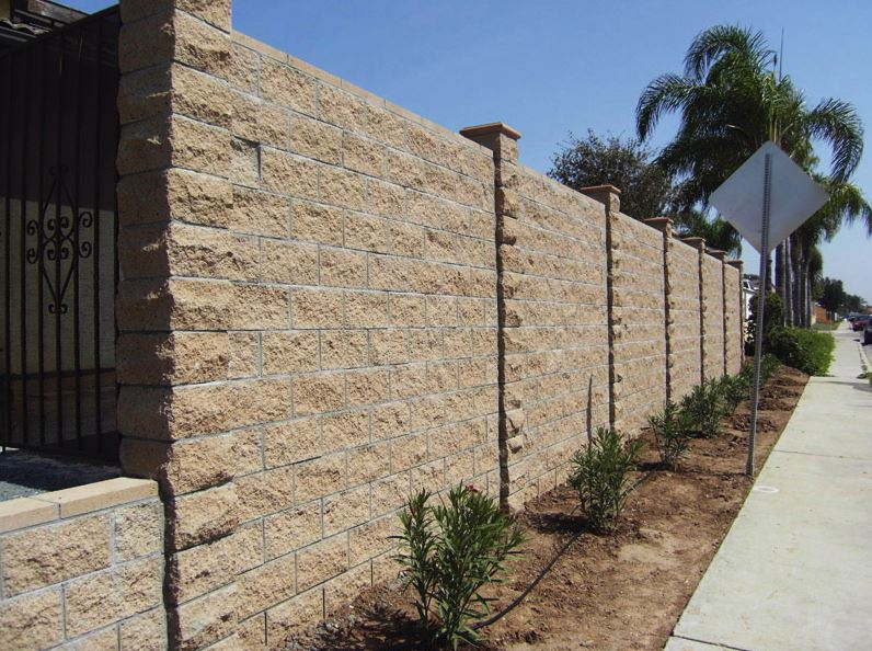 Retaining Walls in San Diego