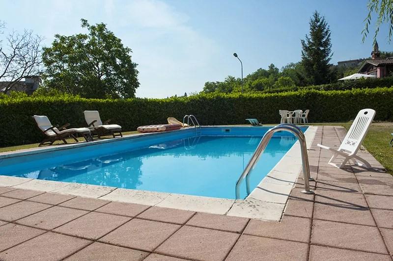 Agundez Concrete | Concrete Pool Decks