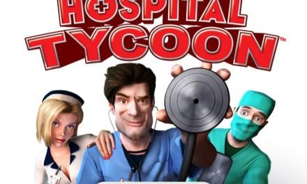 Hospital Tycoon: Reseña