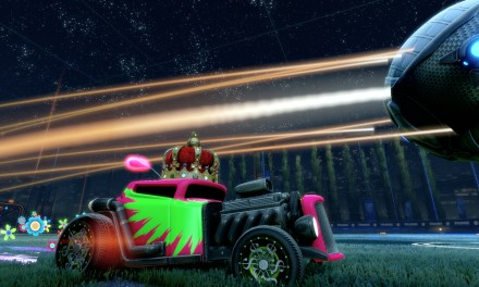 Rocket League: Reseña