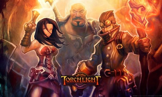 Torchlight: Diablo estuvo aquí
