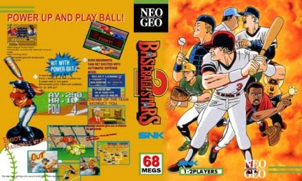 Baseball Stars 2: Batazo al higado