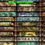 Fallout Shelter: unos clicks antes de dormir