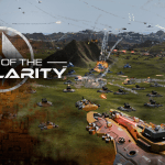 Ashes of the Singularity: ah, los pinches dreadnaughts