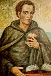 Resultado de imagen para San Agustín, filósofo religioso númida