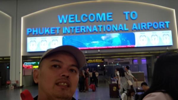 Hal yang harus di perhatikan dan dicermati  di Phuket Thailand