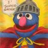Super Grover