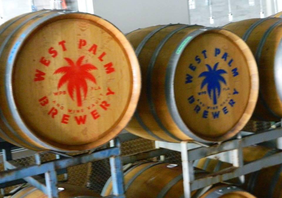 West Palm Beach dominates Palm Beach County new restaurant & brewery scene
