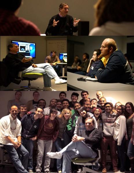 FSU Digital Animation School at Cityplace