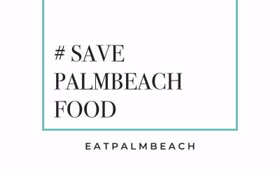 Save Palm Beach Food raises over $10,000 #SavePBFood